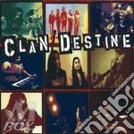 Clan / destine cd musicale di Clan/destine