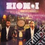 (LP VINILE) Atomic clock lp vinile di I Zion