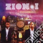 Atomic clock cd musicale di I Zion