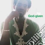 (LP VINILE) God given lp vinile