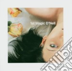 D'nell - 1st Magic cd musicale