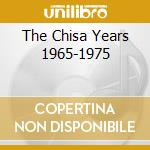 THE CHISA YEARS 1965-1975 cd musicale di Hugh Masekela