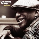 Something forever cd musicale di SLAKAH THE BEAT