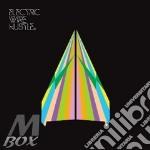 ELECTRIC WIRE HUSTLE                      cd musicale di ELECTRIC WIRE HUSTLE