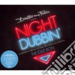 NIGHTDUBBIN'  ( BOX 3 CD) cd musicale di DIMITRI FROM PARIS