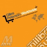 (LP VINILE) Worldwide lp vinile di Gilles Peterson