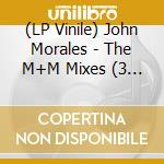 (LP VINILE) TH M&M MIXES                              lp vinile di John Morales