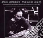 THE M&M MIXES                             cd musicale di John Morales