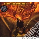 THE APARTMENT                             cd musicale di DYNAS