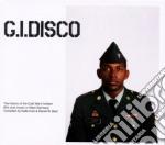 G.i.disco cd musicale di Artisti Vari