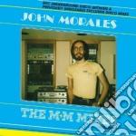 (LP VINILE) The m&m mixes vol.2 part.b lp vinile di John Morales