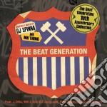 The beat generation 10th anniversary cd musicale di Artisti Vari