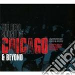The real sound of chicago vol.2 cd musicale di Artisti Vari