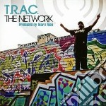 The network - produced by marc mac cd musicale di T.R.A.C.
