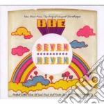 Seven heven - perfect little slices cd musicale di Artisti Vari