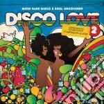 (LP VINILE) Disco love vol.2 lp vinile di Artisti Vari