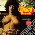(LP VINILE) The best of disco demands vol.2 lp vinile di Artisti Vari