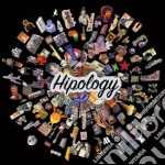Hipology cd musicale di Visioneers