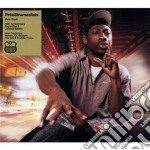 Petestrumentals - 10th anniversary cd musicale di Pete Rock