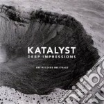 Deep ompressions cd musicale di Katalyst