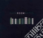Dark room notes cd musicale di Dark room notes