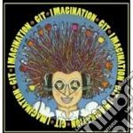 Imagination cd musicale di Git