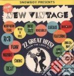(LP VINILE) Snowboy - new vintage vol.1 lp vinile di Artisti Vari
