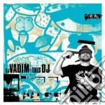 (LP VINILE) This dj lp vinile di Vadim Dj