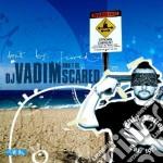 (LP VINILE) Don't be scared lp vinile di Vadim Dj