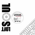 (LP VINILE) Soul inspiration lp vinile di Loftsoul