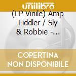 (LP VINILE) INSPIRATION INFORMATION                   lp vinile di AMP FIDDLER/SLY & RO
