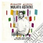 (LP VINILE) NEW YORK - ADDIS - LONDON                 lp vinile di Mulatu Astake