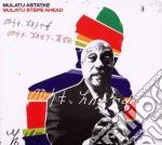 MULATU STEPS AHEAD                        cd musicale di MULATU ASTATKE