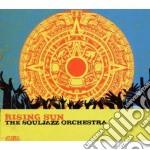 RISING SUN                                cd musicale di Orchestra Souljazz