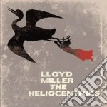 Lloyd miller & the heliocentrics cd musicale di LLOYD MILLER THE HELIOCENTRICS