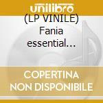 (LP VINILE) Fania essential recordings salsa lp vinile di Artisti Vari
