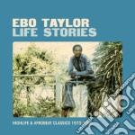Ebo taylor compilation cd musicale di Ebo Taylor