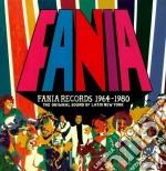 (LP VINILE) Fania records 1964-1980 lp vinile di Artisti Vari