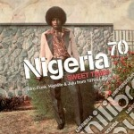 (LP VINILE) Nigeria 70 3rd - sweet times lp vinile di Artisti Vari