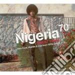Nigeria 70 3rd - sweet times cd musicale di Artisti Vari
