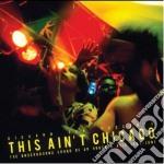 (LP VINILE) This is not chicago lp vinile di Artisti Vari