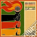 (LP VINILE) Solidarity lp vinile di Souljazz orchestra