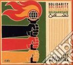 Solidarity cd musicale di Souljazz orchestra