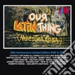(LP VINILE) Our latin thing lp vinile di Allstars Fania