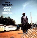 (LP VINILE) Appia kwa bridge lp vinile di Ebo Taylor