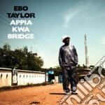 Appia kwa bridge cd musicale di Ebo Taylor