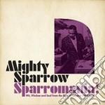 (LP VINILE) Sparromania lp vinile di Sparrow Mighty