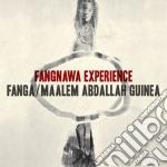(LP VINILE) Fangnawa experience lp vinile di Fanga & maalem abdal