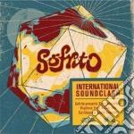 (LP VINILE) International soundclash lp vinile di Sofrito
