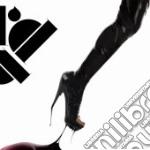 THE STRANGE NEW WORLD OF BERNARD FEVRE    cd musicale di BLACK DAVIL DISCO CLUB